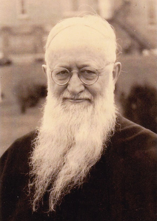 Fundador Padre Kentenich